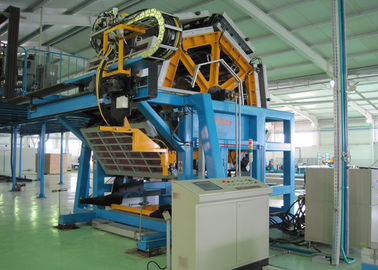 Door Foaming Line Automatical In Refrigerator Assembly Line  , Mixer